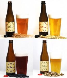 Pack 4 Birre Artigianali