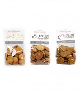 Pack Frollini Valtellinesi