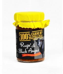 Ragù di Black Angus