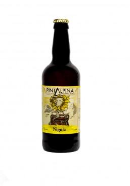 Birra Nìgula 500ml