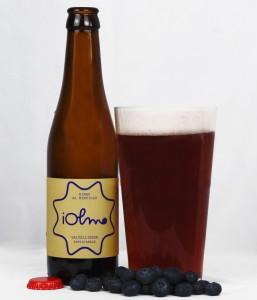Birra al Mirtillo