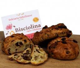 Bisciolina Valtellinese