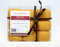 Biscotti Chiavenna