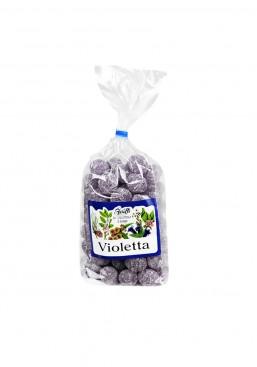 Caramelle di Montagna Violetta