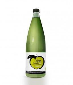 Succo di Mela Verde