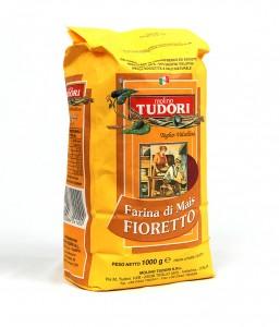 Farina di Mais Fioretto Tudori