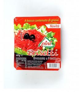 Brisetti Bresaola a Filetti