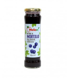 Nettare di Mirtillo Melavì
