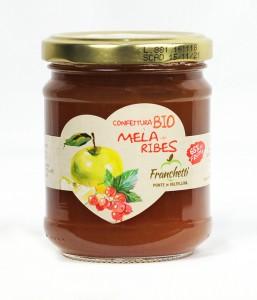 Confettura Extra BIO di Mela e