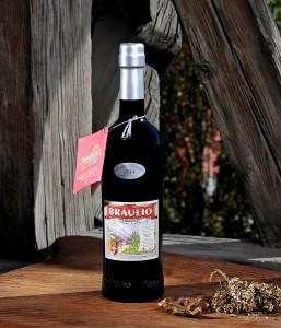 Amaro Braulio riserva speciale