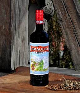 Amaro Braulio di Bormio
