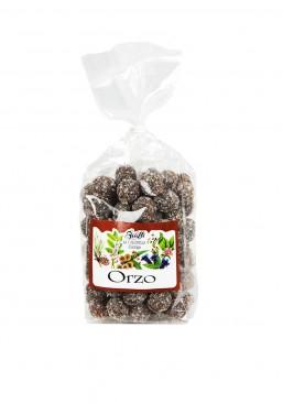 Caramelle di montagna all'Orzo