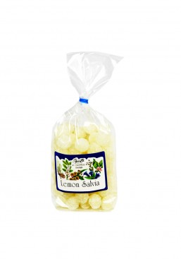 Caramelle di montagna Lemon