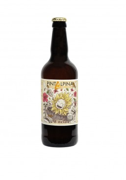 Birra Witela 500ml