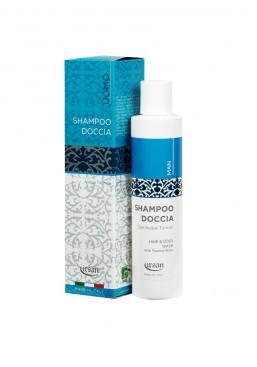 Shampoo Doccia Uomo