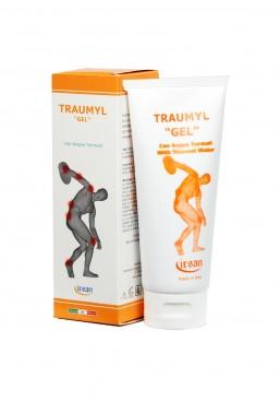 Traumyl Gel con acque termali