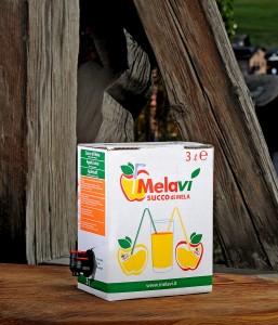 Succo di Mela Melavì Box da 3